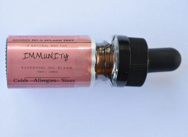 Immunity Image